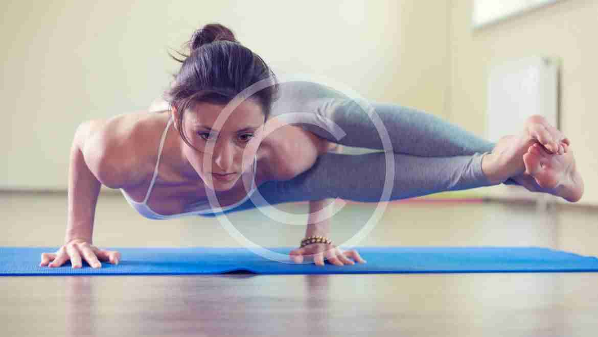 Top 5 Yoga Teachers in Your Area