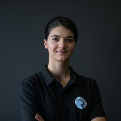 Laura Carcenac